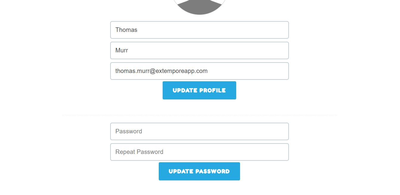 student password 2